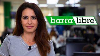 Más de 335.000 parados no han trabajado y las dudas éticas con Sputnik | 'Barra libre 45' (12/03/21)