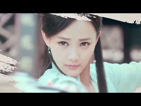 MV Tie Xue Dan Xin   鐵血丹心     射雕英雄传 (The Legend Of The Condor Heroes 2017)
