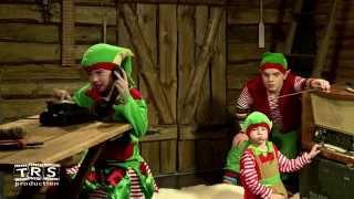 Видеопоздравление от  Санта Клауса. Трэйлер