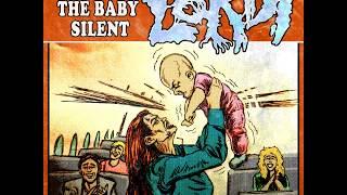 LORDI Shake the baby silent suomeksi
