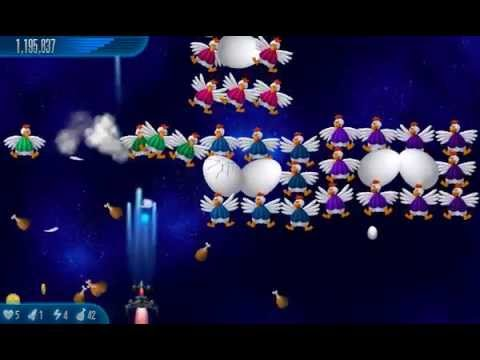 Chicken Invaders 5 Chapter 2 |