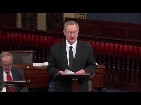 Sens. Crapo & Risch Speeches on Confirmation of Judge Nye - Senate Floor 7.11.17