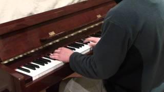 Deadmau5 - Strobe (Piano Cover by That MC Kid.)
