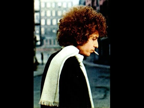 Bob Dylan - 1966 Interview, WBAI