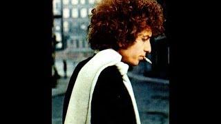 Bob Dylan - 1966 Interview, WBAI