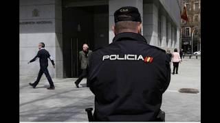 Испанец насиловал дочь и ее приятельниц для «изгнания злых духов»