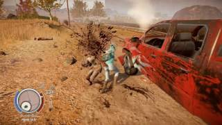 State Of Decay Breakdown Road To 99 Lv86 Ep 56