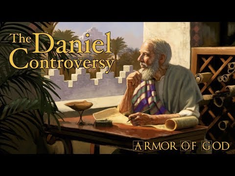 The Daniel Controversy - Mike James