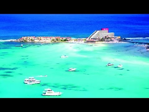 Top10 Recommended Hotels In Isla Mujeres, Cancun, Quintana Roo, Mexico
