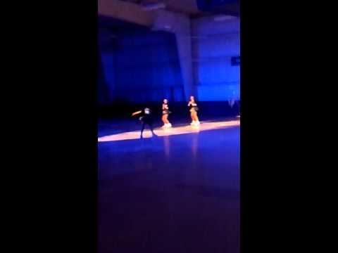 ...skate time...