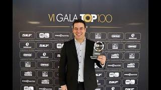 Corteco - VI GALA TOP100