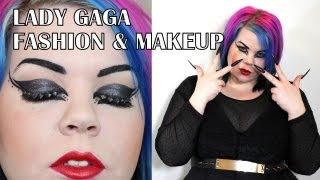 Lady Gaga Inspired Fashion
