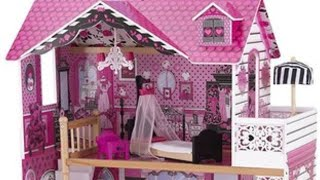 How to make doll house in very funny way.😆😆