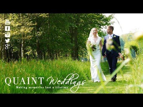 Mark & Gemma - Wedding Trailer