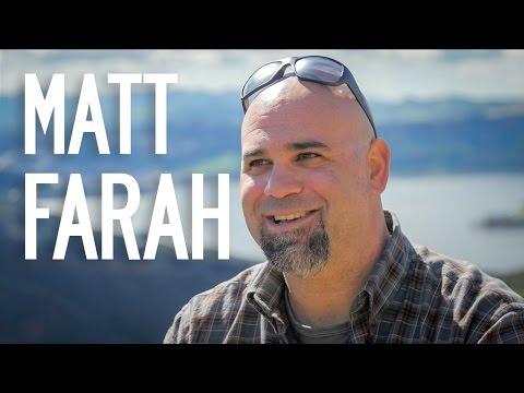 Getting to Know Matt Farah