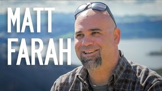 Getting to Know Matt Farah