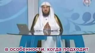 Христианин звонит шейху Арифий