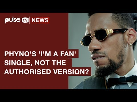 Pia Mia 'I'm a Fan'  Is The Only Version Authorized, Not Phyno's -DeCarlo | Pulse TV
