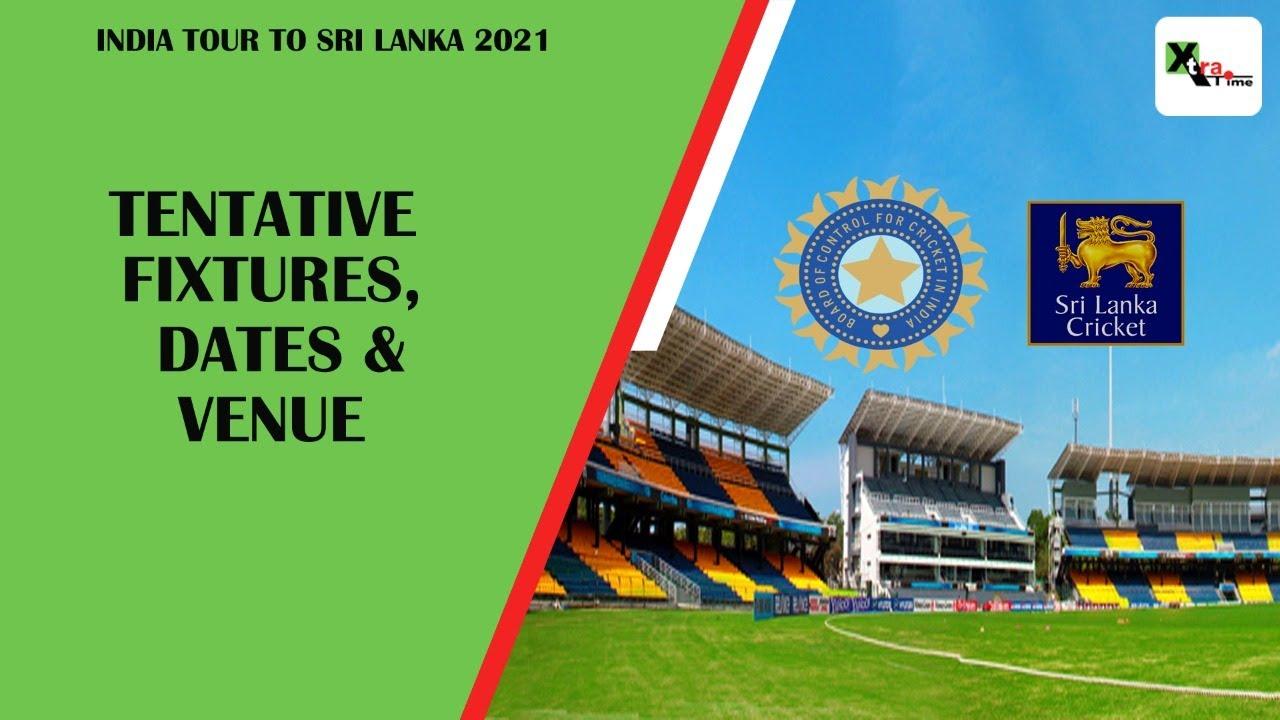 Sri Lanka vs India, first ODI: Shaw sets up chase, Dhawan applies ...