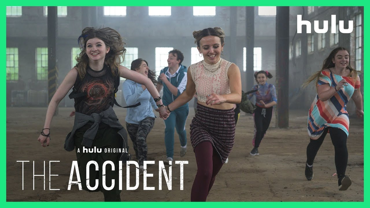 The Accident Trailer Official A Hulu Original Youtube