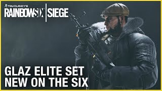 Rainbow Six Siege: Glaz Elite Set - New on the Six | Ubisoft [NA]