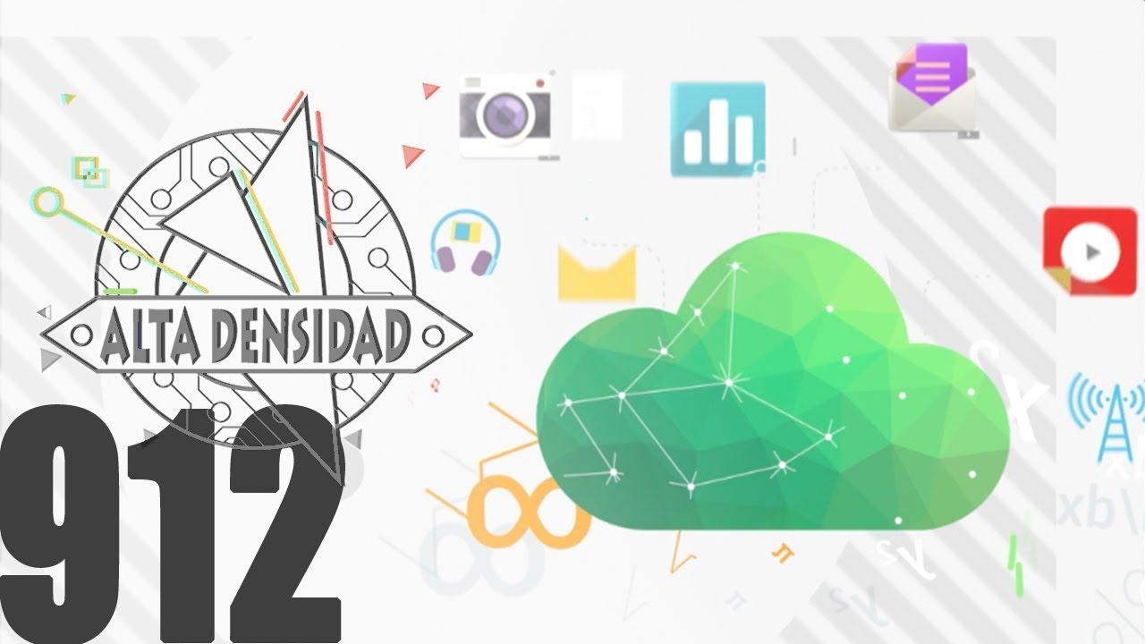 Alta Densidad Nº 912 - PROGRAMA COMPLETO