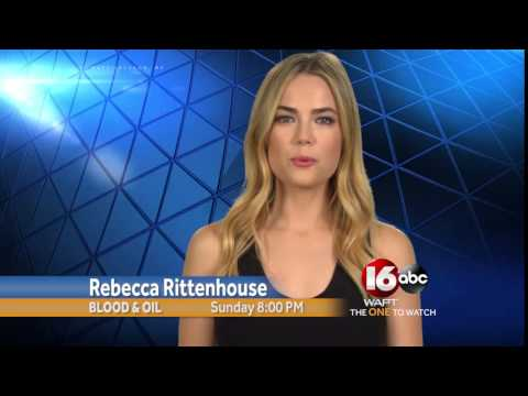 Rebecca Rittenhouse