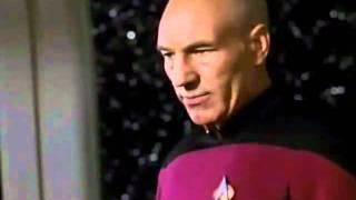 Picard opina sobre la religión