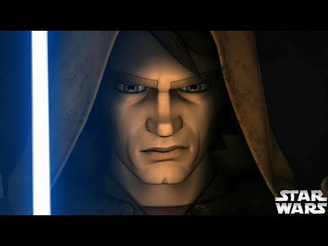 The FORBIDDEN Force Ability That Anakin LOVED - Star Wars Explained
