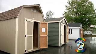 How Long Will My New Shed Last & How To Get The Best Value- Rick's Sheds Delaware County