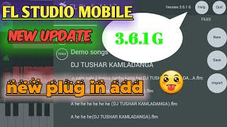 fl studio mobile 3.6.1