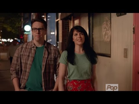 Hot Date TV Series Premiere  Full Episode