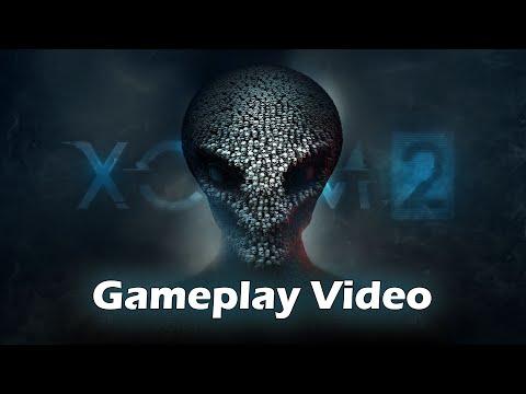 XCOM 2: Gameplay #fist blood