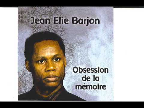 """Jean Elie Barjon: """"Ego Credo"""""""