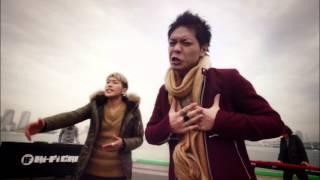 仙台在住4人組ユニット、Hi-Fi CAMP(ハイファイキャンプ)。 2012年12...