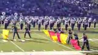 KSU color guard, Pirates