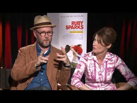 Ruby Sparks   with Jonathan Dayton & Valerie Faris