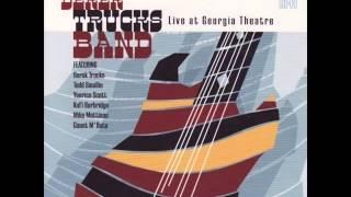The Derek Trucks Band - Feel so Bad - Live at Georgia Theater
