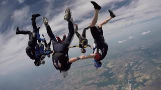 10 Spot Weekend Skydive Chicago