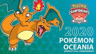 2020 Pokémon Oceania International Championships-FINALS!