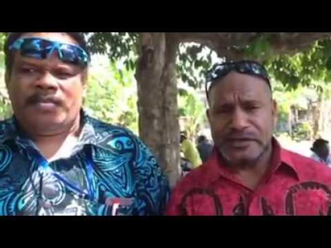 Sammy Skid: Siap Pimpin Aksi 14 Juli Dukung ULMWP Masuk MSG