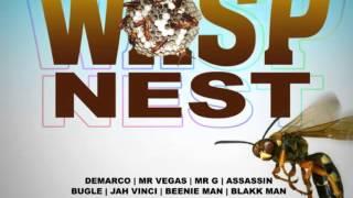 MR. G - BOU YA | RAW | WASP NEST RIDDIM | @MRGMUSIC  | DANCEHALL | 2014 | @21STHAPILOS