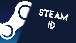 STEAM | Profil-ID ändern