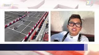 Daniel Fernandez, Diego Contecha y Tomas Puerta en +Motor de Red Mas Noticias 15/02/19