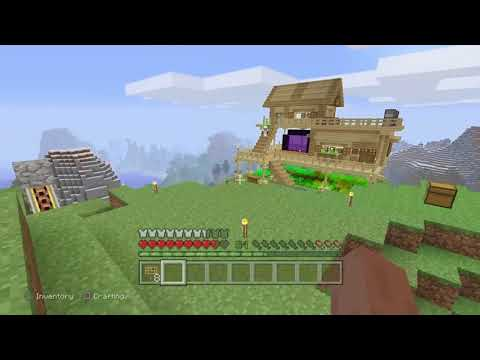 NSFYT! Minecraft Let's Play W/ Steven (Ep 14)