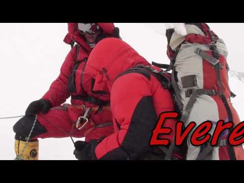 VIENTOS DEL EVEREST