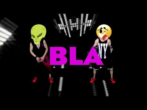 DJ Sanny J - Pom Bla Bla (Music Video) - Hit Mania Estate 2017