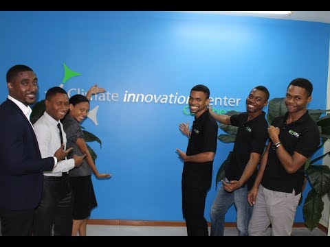 About the Caribbean Climate Innovation Center