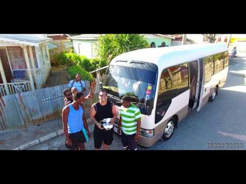 Lucea, Hanover, Jamaica Drone Life 2017