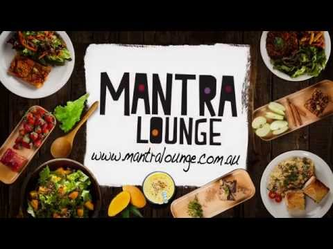 Mantra Lounge Best Vegan Cafe in Melbourne